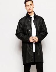 Standard Issue Exclusive Military Parka Black