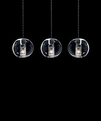 Leucos Fairy S S D3 Suspension Light