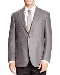 Jack Victor Loro Piana Double Face Classic Fit Sport Coat