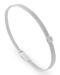 Marco Bicego Bracelet With Diamond Statio