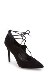 Charles By Charles David Women's Pierogi Lace Up Pump