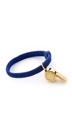 Marc By Marc Jacobs Whistle Pony Holder Blue Depths