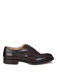 Church's Burwood Lace Up Leather Brogues