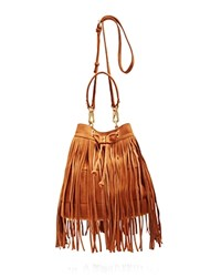Sorial Carli Drawstring Crossbody Bag Compare At 345 Saddle