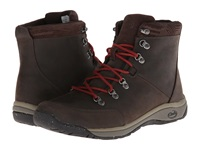 Chaco Roland Coffee Bean Men's Hiking Boots Brown