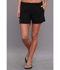 Arc'teryx Kapta Short Black Women's Shorts