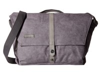Timbuk2 Sunset Messenger Bag Small Vintage Metal Messenger Bags Gray