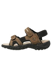 Dockers By Gerli Walking Sandals Stone Brown