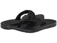 Rockport Wear Anywhere Casual Thong Black Men's Sandals