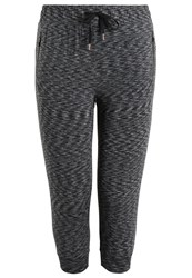 Esprit Sports Tights Anthracite