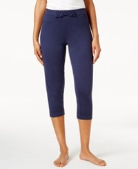 Tommy Hilfiger Bow Capri Leggings