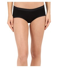 Exofficio Give N Go Sport Mesh Hipkini Black Women's Underwear
