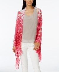 Styleandco. Style And Co. Ombre Heart Wrap Only At Macy's