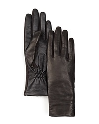 Urban Research Ur Stretch Side Panel Tech Gloves Black