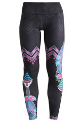 Onzie Tights Cairo Multicoloured