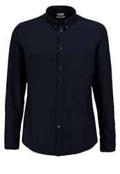 Filippa K M. Paul Slim Fit Shirt Space Black