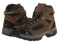 Vasque Breeze 2.0 Gtx Bungee Cord Pesto Men's Hiking Boots Brown