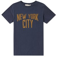 Remi Relief New York City Tee Blue