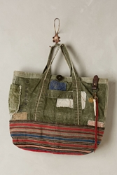J. Augur Design One Of A Kind Jajim Delivery Tote Assorted
