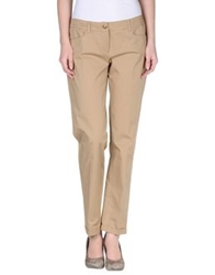 Aniye By Casual Pants Sand