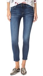 Dl1961 Margaux Ankle Skinny Jeans Chariot