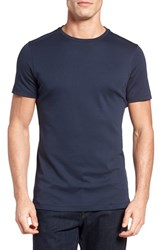 Robert Barakett Men's 'Georgia' Slim Fit T Shirt Eclipse