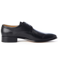 Barker Ross Shoes Black