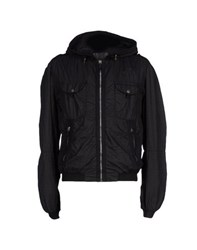 Ermanno Scervino Scervino Street Coats And Jackets Jackets Men Black