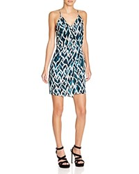 Greylin Sleeveless Cocktail Dress Compare At 158 Teal