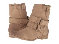 Roxy Bixby Tan Women's Boots