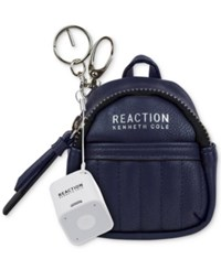Kenneth Cole Reaction Backpack Keychain With Speaker Marina