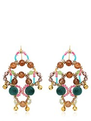 Anita Quansah London Bee Earrings