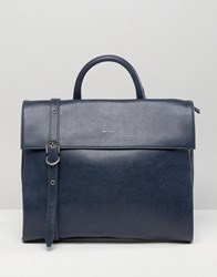 Matt And Nat Tote Bag Midnight Blue
