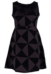 Smash Foneria Cocktail Dress Party Dress Black