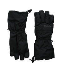 Dakine Yukon Glove Black 1 Extreme Cold Weather Gloves