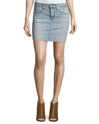 Ag Jeans Ag The Sandy Denim Skirt 15 Years Cape