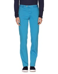 Etro Denim Denim Trousers Men Azure