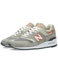 New Balance M997cht Made In The Usa Grey