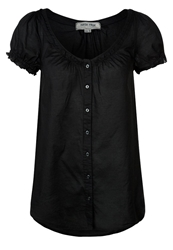 Fresh Made Blouse Black
