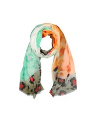 Coccinelle Accessories Oblong Scarves Women
