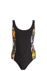 Y 3 Tropical Swimsuit