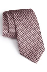 J.Z. Richards Men's Woven Silk Tie