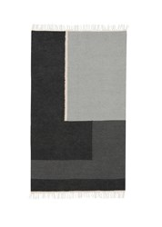 Ferm Living Kelim Section Rug