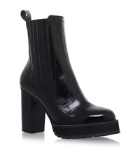 Kurt Geiger Storm Ankle Boots Female Black