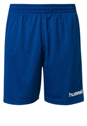 Hummel Stay Authentic Sports Shorts True Blue