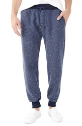 Alternative Apparel Men's Alternative 'Admiral' Neppy Drawstring Sweatpants
