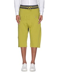 Galliano Trousers 3 4 Length Trousers Men