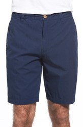 Men's Tailor Vintage Hybrid Shorts Navy