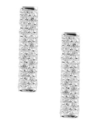 Emporio Armani Jewellery Earrings Women Silver