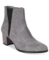 Alfani Women's Vitaa Ankle Booties Only At Macy's Women's Shoes Steel